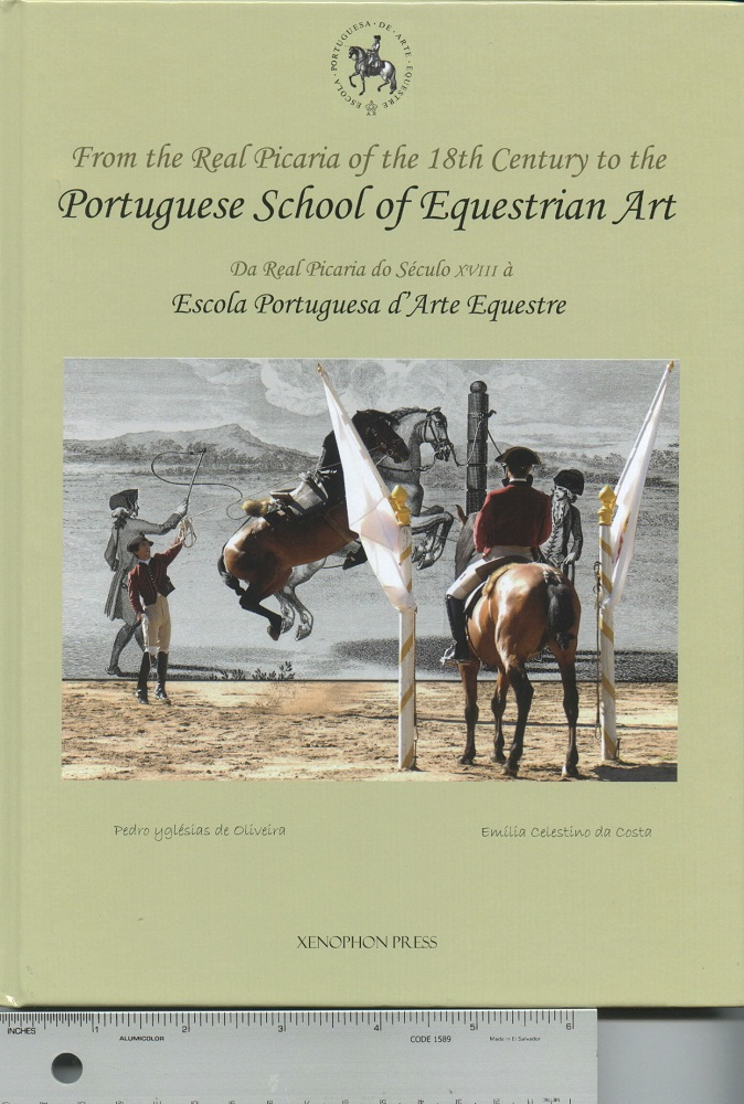 From the Real Picaria of the 18th Century to the Portuguese School. Pedro Yglesias de Oliveira.