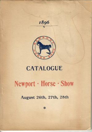 Fine Light Carriages, Hand Made Harness, Sleighs and Business Wagons. J. Edgar Waite, carriage maker