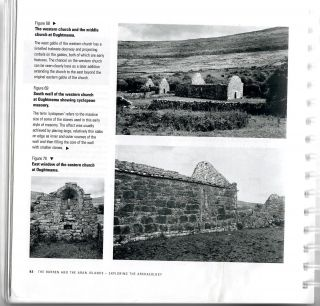 The Burren and the Arran Islands; Exploring the Archaeology
