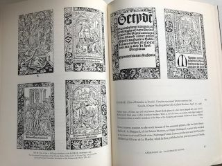 Catalogue 121: Illustrated Books from the XVth & XVIth Centuries